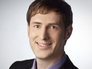 Dr. Alexander Nichau