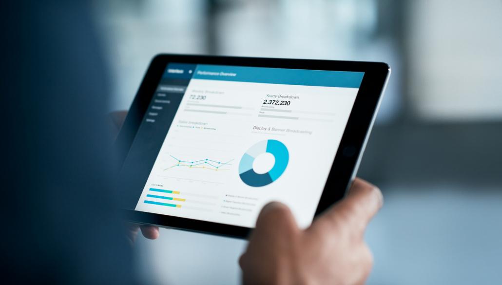 Smart Analytics & Data Warehousing