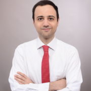 Dr. Babak Miraftab