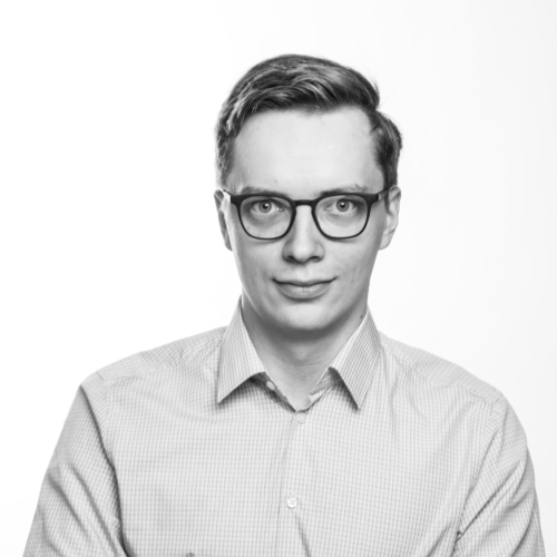 Vitalii Bozheniuk