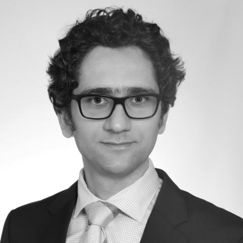 Dr. Siamak Akbarzadeh